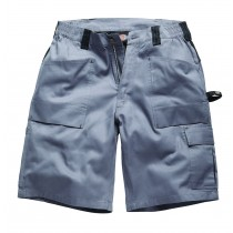 Dickies GDT210 Shorts (WD4979) Grey/Black - 32