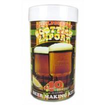 Geordie Scottish Export Beer Making Kit - 40 Pints