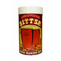 Geordie Bitter Beer Making Kit - 40 Pints