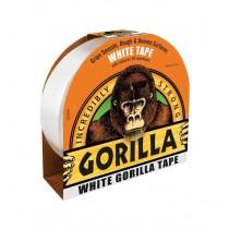 Gorilla Adhesive Tape - 48mm X 27m - White
