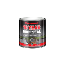 Thompsons 10 Year Roof Seal - Grey - 1L