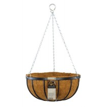 "Gardman Georgian Hanging Basket - 30cm (12"")"