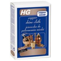 HG Copper Shine Cloth