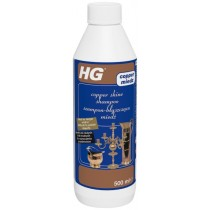 HG Copper Shine Shampoo - 500ml