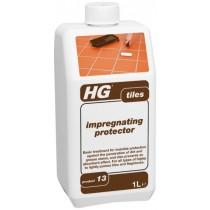 HG 13 Tile Impregnating Protector - 1 Litre
