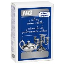 HG Silver Shine Cloth