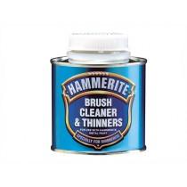 Hammerite Brush Cleaner & Thinners - 250ml
