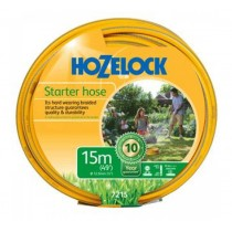 Hozelock 7215 Starter / Maxi Plus Hose - 15m