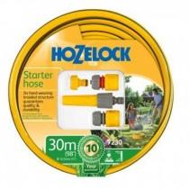 Hozelock 7230 Maxi Plus Hose Starter Set - 30 Metre