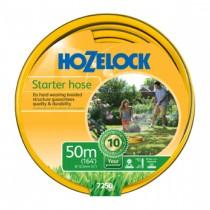 Hozelock 7250 Starter Hose - 50m