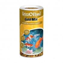 Tetra Pond (T550) Gold Mix - 140g