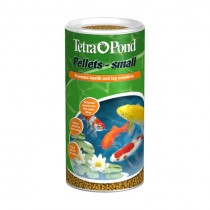 Tetra Pond (T766) Food Small - 260g