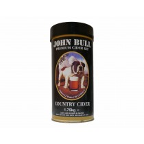 John Bull Country Cider Making Kit - 32 Pints