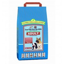 James Wellbeloved (Adult Dog) Fish & Rice - 2kg