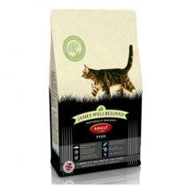 James Wellbeloved (Adult Cat) No Cereal - Turkey - 1.5kg