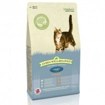 James Wellbeloved (Light Cat) Turkey - 1.5kg