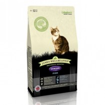 James Wellbeloved (Senior Cat) Fish - 1.5kg