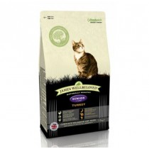 James Wellbeloved (Senior Cat) Turkey - 1.5kg