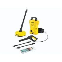 Karcher - 1.673.127.0 - K2 Compact Home Pressure Washer - 110 Bar 1400 Watt