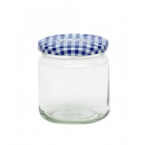 Kilner Round Twist Top Jar - 228ml