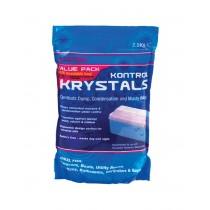 Kontrol Krystals Refill Pack - Unfragranced - 2.5kg