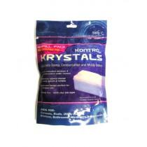 Kontrol Krystals Unfragranced Refill Pack - 500g