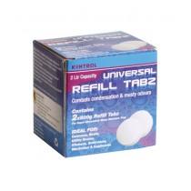 Kontrol Refill Tabz - Non Fragrance