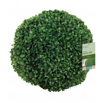 Gardman Topiary Ball - Leaf Effect - 40cm