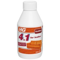 HG 4 in 1 For Leather - 250ml