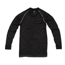 Dickies Long Sleeve Top (TH50100) Black - Medium