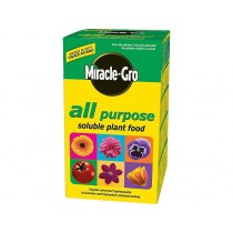 Miracle-Gro All Purpose Water Soluble Plant Food - 500g