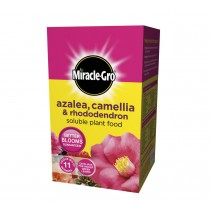 Miracle-Gro Azalea, Camellia & Rhododendron Soluble Plant Food - 1kg