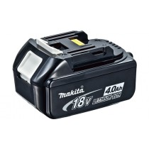 Makita BL1840B 4.0Ah 18v Lithium-Ion Battery
