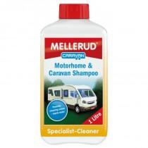 Mellerud Motorhome & Caravan Shampoo - 1L