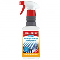 Mellerud Awning & Canopy Waterproofer - 500ml