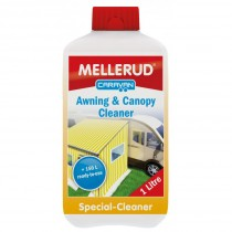 Mellerud Awning & Canopy Cleaner Concentrate - 1L