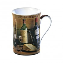 Creative Tops Vintage Wine Mug In A Giftbox
