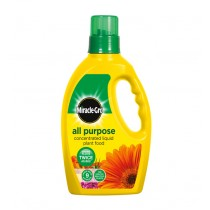 Miracle-Gro All Purpose Liquid Feed (Concentrate) - 1L