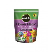 Miracle-Gro Flower Magic For Pots & Containers - 350g