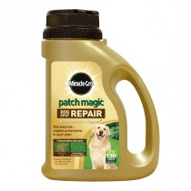 Miracle-Gro Patch Magic Dog Spot Repair - 1293g Shaker