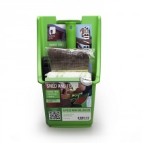 Marshall Paint Pal Hands Free Painting Kit - 5 Piece - Shed and Fence