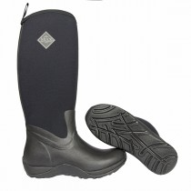 Muck Boot Arctic Adventure - Black - Size 5