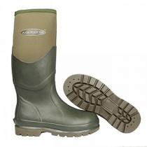 Muck Boot Chore 2K - Moss - Size 7
