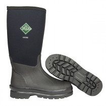 Muck Boot Chore High - Black - Size 12