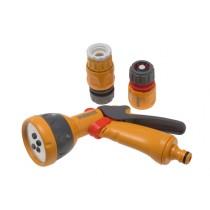 Hozelock 2347 Multispray Gun Starter Set