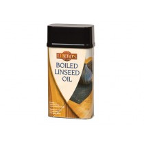 Liberon Boiled Linseed Oil - 500ml