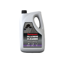 Tompson's Oil and Drive Cleaner - Clear - 1L