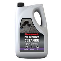 Tompson's Oil and Drive Cleaner - Clear - 2L