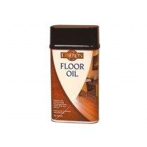 Liberon Wood Floor Oil - 1 Litre