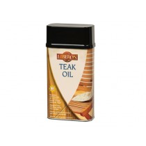 Liberon Teak Oil - 500ml